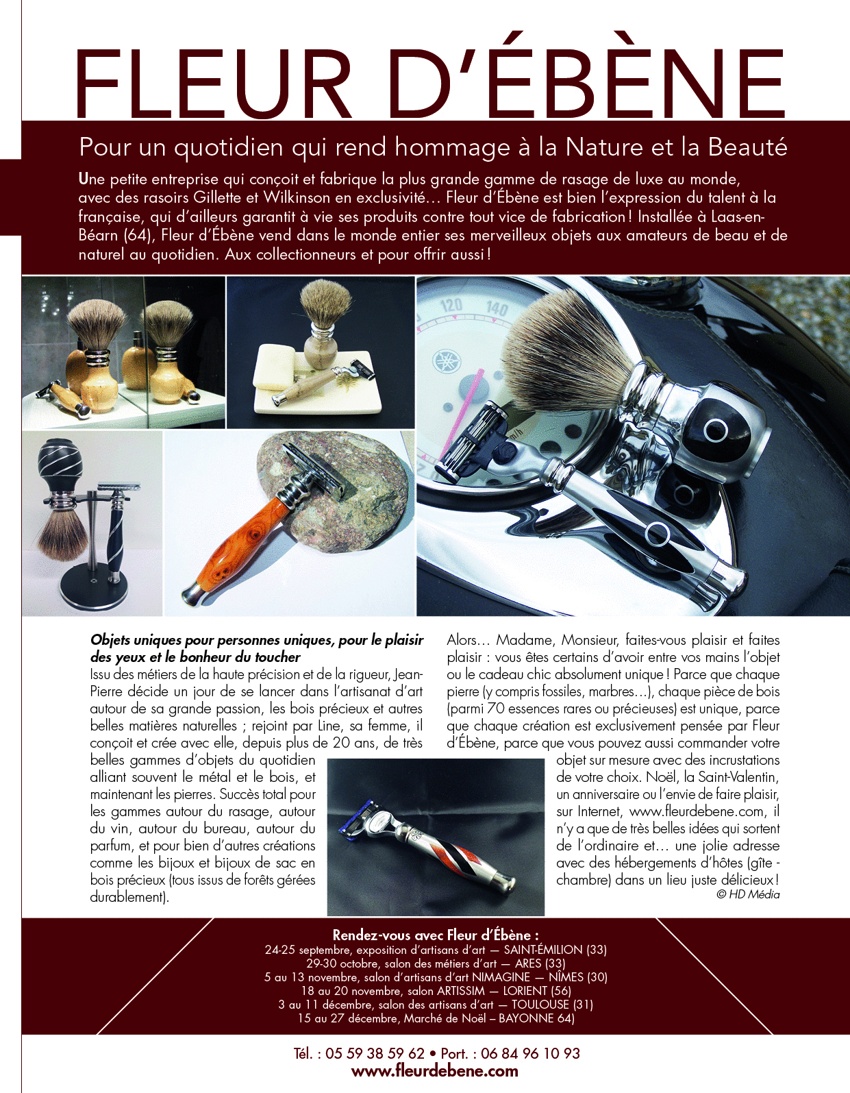Magazine maison et jardin finest lumicene is mentioned in for Magazine maison jardin